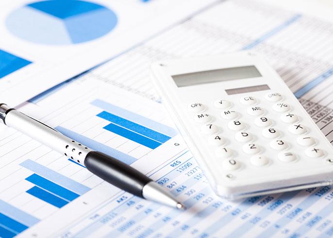財務データ一覧
