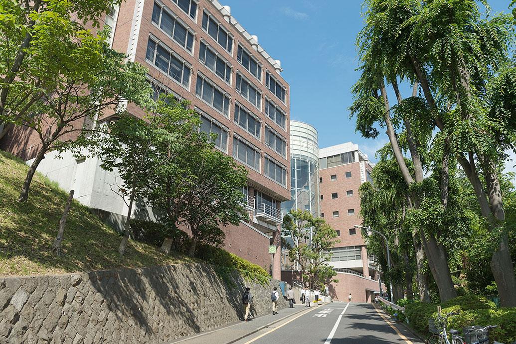 慶應義塾大学矢上キャンパス
