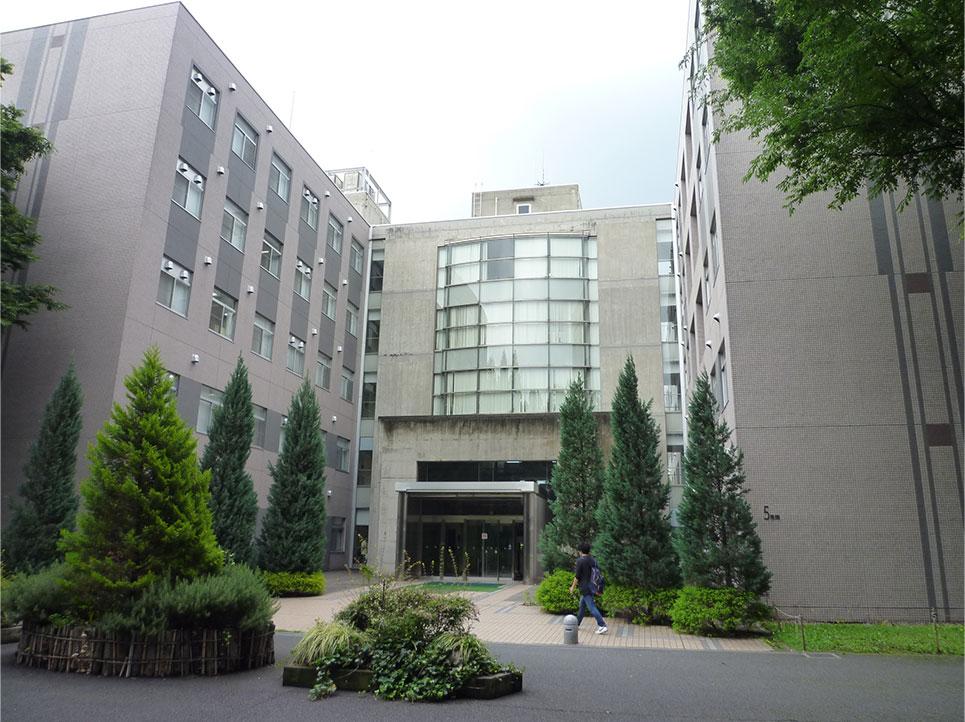 芝浦工業大学 大宮キャンパス