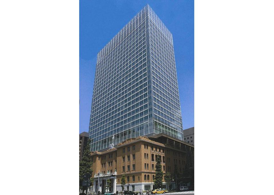 三菱UFJ信託銀行本店ビル