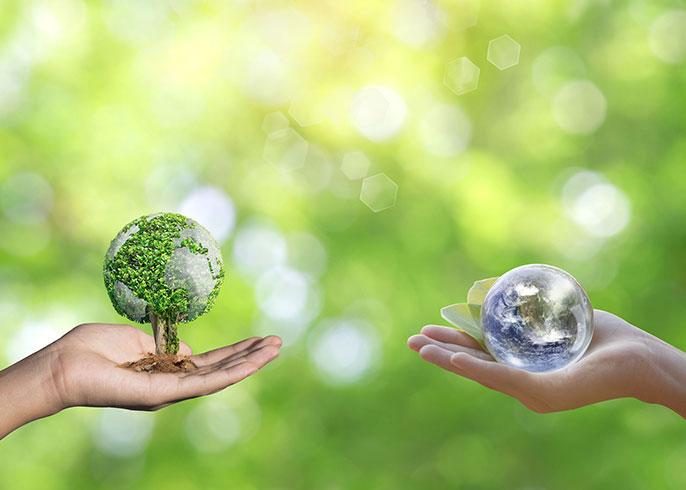 環境ソリューション